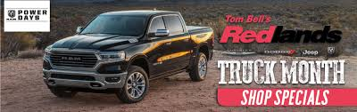 New & Used Chrysler, Jeep, Dodge, Ram Dealer | Redlands Chrysler ... New Ram 1500 Pricing And Lease Offers Nyle Maxwell Chrysler Dodge Menzies Jeep Dealership In Truck Deals 2017 Dodge Enthusiast 2018 Trucks Chassis Cab Heavy Duty Commercial Lovely At Preowned Prices Pauls Valley Ok Welcome To Adams Portage Stanley Fiat Brownwood Tx Carthage