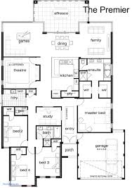 e Story House Plans Pinterest Fresh Bedroom Floor Single With