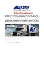 Regional Trucking Companies By Ready Trucking - Issuu Texas Big Truck Wreck Accident Lawyers Explains Trucking Company Warner Robins Georgia Air Force Base Houston Restaurant Bank Freightliner Sleeper Cab Truck Swift Trucking Company Trailer 7 Myths About Flatbed Hauling Fleet Clean Georgia Companies In Ga Freightetccom Crete Carrier Cporation Hiremasters Jobs Info Pages Driving Jobs For Felons Youtube Feds Up To 900 Potential Victims Of Insurance Scam Preying On Truck Trailer Transport Express Freight Logistic Diesel Mack