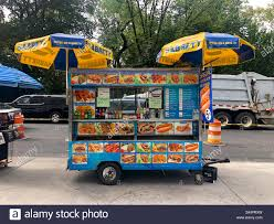 100 Food Trucks In Nyc Trucks Vendors In New York City Popular NYC Food Truck