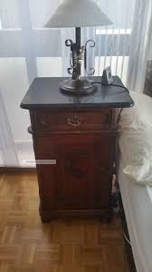 antike schlafzimmer einrichtung um 1890 5 teilig schrank