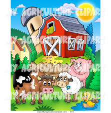 Cartoon Agriculture Clipart Of Barnyard Animals By A Fence Near A ... Cartoon Farm Barn White Fence Stock Vector 1035132 Shutterstock Peek A Boo Learn About Animals With Sight Words For Vintage Brown Owl Big Illustration 58332 14676189illustrationoffnimalsinabarnsckvector Free Download Clip Art On Clipart Red Library Abandoned Cartoon Wooden Barn Tin Roof Photo Royalty Of Cute Donkey Near Horse Icon 686937943 Image 56457712 528706