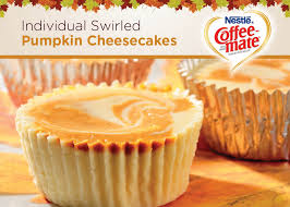 Pumpkin Marble Cheesecake Chocolate by Pumpkin Swirl Cheesecake With Coffee Mate Mommy Hates Cooking