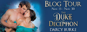 Blog Tour Feature And Review The Duke Of Deception Untouchables 3 By Darcy Burke