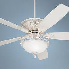 country cottage ceiling fans white sensationally shabby and