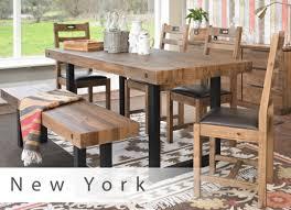 Mark Webster New York Dining Range