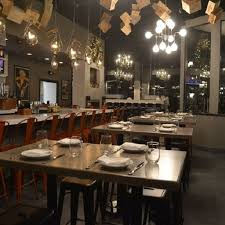 Allora Italian Kitchen & Bar Restaurant Bayside NY