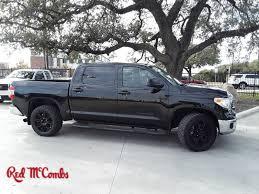 100 Used Trucks San Antonio Tx PreOwned 2017 Toyota SR5 TSS OffRoad Crew Cab Pickup RWD