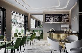 100 Modern Luxury Design Colony Luxury Fine Dining Restaurant Comelite