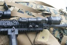 Pics and ments about the ultimate weapon light AR15