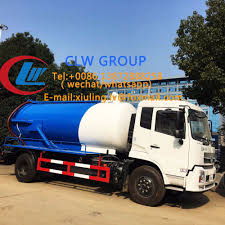 100 Used Vacuum Trucks China Widely Waste Water Suction Truck Pump Sewage Tanker Septic Water Tank For Sale Buy Sewage Suction TruckSewage Suction