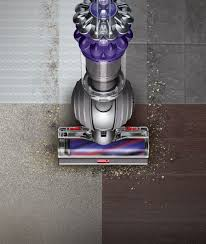 Dyson Dc50 Multi Floor No Suction by Dyson Small Ball Animal Upright Vacuum Dyson