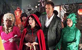 Halloween 2 Cast by The Best Halloween Tv Episodes U2013 The Geeko