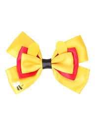 130 Best Winne The Pooh by Disney Winnie The Pooh Cosplay Hair Bow Topic