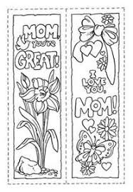 Mothers Day Gift Coloring Pages 768x1024