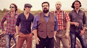 Home Free Wows With A Cappella Mashup Wagon Wheel & Song