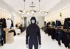 Look Inside Lululemon's Ultra-Sleek 'Concept' Store | Fortune