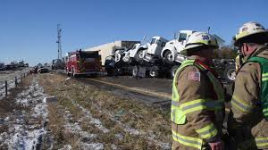 Four Killed In I-70 Crash - YouTube Highway 54 County Rd 211 Kingdom City Mo 65262 Business Spur I70 Watkins Aaroads Colorado Download This Stock Image Truck Stop Sign In Clovis New Mexico Better Call Bill Warner Sarasota Private Investigator Unsolved Pladelphia Accident Lawyer Rand Spear Says Semi Trucks Hit Truckstop Tips Inrstate 70 Wikipedia More On The Cover Story Banning Trucks From Is Not An Option Robbery Suspect Shot By Authorities At Valdosta Truck News License For 1438 Picfair