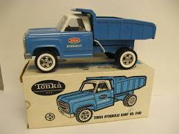 Vintage Lot Of 4 Tonka Trucks Cab Only No Trailer Tonka Home