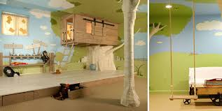 Creative Children Room Ideas 1 3