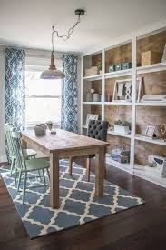 Best 25 Dining room office ideas on Pinterest