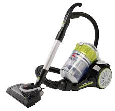 Bissell Total Floors Pet No Suction by Review Bissell Powergroom Multicyclonic Bagless Canister Vacuum
