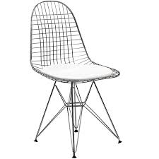 Amazon.com - Modway Tower Mid-Century Modern Wire Dining Chair In ... White Wire Diamond Ding Chair Fmi1157white The Home Depot Shop Poly And Bark Padget Eiffel Leg Set Of 2 Bottega Tower Ding Chair By Sohoconcept Luxemoderndesigncom Commercial Gold Leaf Shape Metal Chairgold Color Bellmont Bertoia Of Rose Harry Oster Black Project 62 In 2019 4 Wire Ding Chairs Black With Cushion 831 W Green Cushion Zuo Eurway Holly Reviews Joss Main Hashtag Bourquin Wayfair Simple Hollow For Living Room