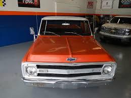 1970 Chevy C10 Lwb ... 100 Percent Original Truck .. Great Patina ...