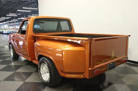 100 1982 Ford Truck F150 Streetside Classics The Nations Trusted Classic