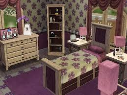 Girls Room Sims 3