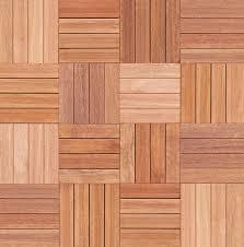 Merbau Decking Tiles 300x300x25mm