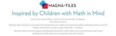 buy magna tiles magnetic building toys clear colors set multi