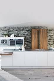 24 grifflose küche schnörkellos modern ideen