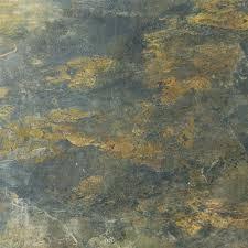 Emser Tile Slate Rustic Gold Natural Stone