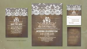 Mason Jar Wedding Invitations With Rsvp Cards Read More Rustic Country Invitation Jars