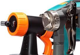 Using A Paint Sprayer For Ceilings by Paint Sprayer Paint Gun How To Choose Bob Vila