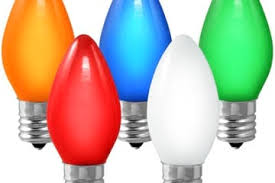 incandescent light replacement bulbs