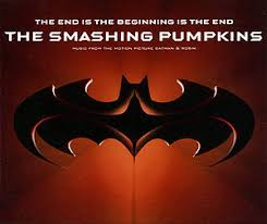 Zeitgeist Smashing Pumpkins Spotify by The End Is The Beginning Is The End Wikipedia