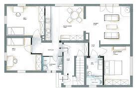 neue raumarchitektur im zweifamilienhaus rüger