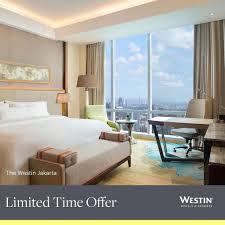 Heavenly Bed Westin by The Westin Jakarta Thewestinjkt Twitter