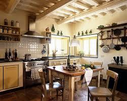 landhausstil in italien schöner wohnen