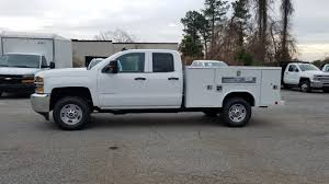 100 Lifted Trucks For Sale In Ohio SILVERADO 2500HD Utility Truck Service