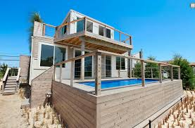 100 Container Home For Sale Hamptons First Eco On For 13 Million AOL