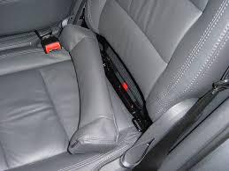 fixation siege auto isofix sièges bébé système isofix installation critique touranpassion