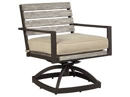 Peachstone Set Of 2 Outdoor Swivel Chairs W/ Cushion By Signature Design By  Ashley At John V Schultz Furniture Cheap Wicker Rocking Chair Sale Find Brookport With Cushions Ideas For Paint Outdoor Wooden Chairs Hotelpicodaurze Designs Costway Porch Deck Rocker Patio Fniture W Cushion 48 Inch Bench Club Slatted Alinum All Weather Proof W Corvus Salerno Amazoncom Colmena Acacia Wood Rustic Style Parchment White At Home Best Choice Products Farmhouse Ding New Featured Polywood Official Store