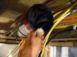 Ceiling Radiation Damper Wiki by Passive Backdraft Dampers Fine Homebuilding