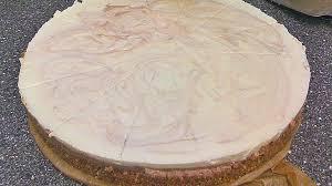 nougat käse sahne torte