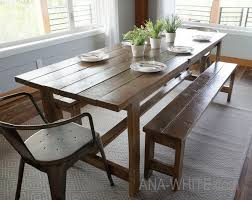 Diy Dining Room Set – Storiestrending.com 27 Stunning Pictures Of Diy Chair Upholstery Ideas That Will Leave Farmhouse Table No Pocket Holes Plan Ana White Triple Pedestal Diy Projects Husky What Chairs Go Thatudioscom Distressed Weathered Grey Staing Ding Home Design How Small Kitchen Island Prep Cart With Compost Fniture Inspiring Patio Outdoor From Reclaimed Wood Benches Hgtv Narrow Cottage End Tables Teal Blue Chaise Lounge Sun Knockoffwood