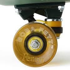 Penny: Star Wars Skateboard - Boba Fett (27