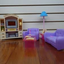 Barbie Living Room Furniture Set by Shop Dollhouse Furniture Sets On Wanelo